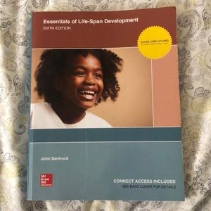 Essentials of life-span development | 6th edition